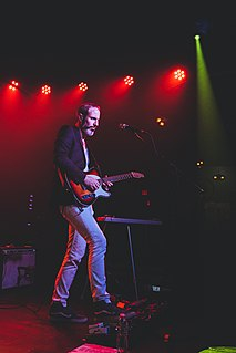 Mike Bloom (musician) singer and songwriter