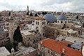 Jerusalem-Grabeskirche-16-vom Erloeserkirchturm-2010-gje.jpg