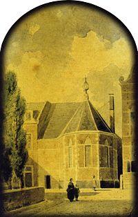 Jeruzalemkapel 1856 Gouda Gijsbertus Johannes Verspuy.jpg