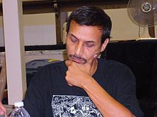 Jesse borrego pictures news information from the web for Blood in blood out mural la river