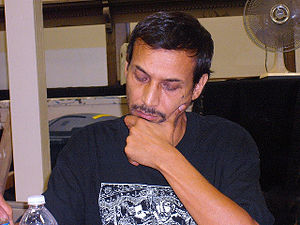 Jesse Borrego - Borrego in 2009