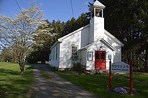 Horsham Township, Montgomery County, Pennsylvania - Jesus First Church
