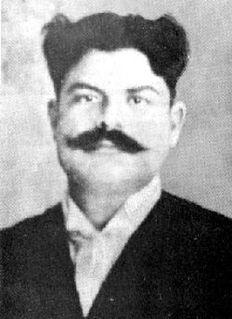 Jesús Salgado Mexican general