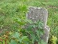 Jewish cemetery in Mstiskaw. 2010 (3).jpg