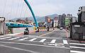 Jiangbei Bridge North Entrance 20150430b.jpg