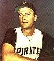 Jim Pagliaroni - Pittsburgh Pirates - 1966.jpg