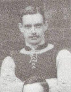 Jimmy Crabtree English footballer