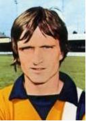 Jimmy Ryan (footballer, born 1945) - Image: Jimmy Ryan (football)