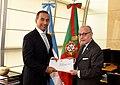 João Ribeiro de Almeida presenta copia de cartas credenciales.jpg