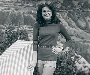 Jo Ann Pflug - Jo Ann Pflug in Laugh In in 1972
