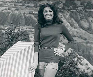 Jo Ann Pflug American actress