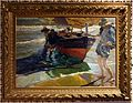 Joaquin sorolla y bastida, ritorno dalla pesca, 1904, 01.jpg