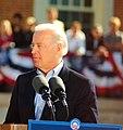 Joe Biden at Wake Forest University (2967123363).jpg