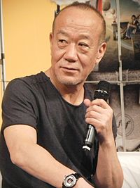 Joe Hisaishi in Krakow.JPG
