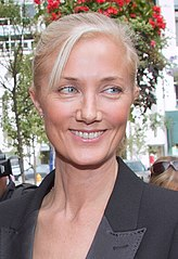 Joely Richardson (2011)