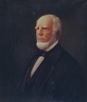 John Appleton - John Appleton, before 1864