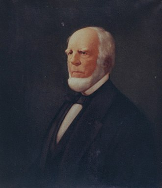 John Appleton - John Appleton, before 1864