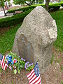 John Paul Stabile memorial; Medford, MA.JPG