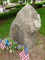 John Paul Stabile memorial; Medford, MA.JPG