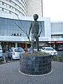 John Ross Statue, Durban.JPG