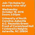 Join Tim Kaine for an early vote rally! October 19.jpg