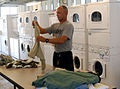Joint Task Force Guantanamo Trooper Cleans Clothes DVIDS94008.jpg