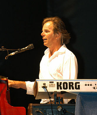 Jonathan Cain - Cain performing in 2007