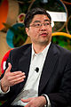 Jonathan Hsu at Fortune Brainstorm Green 2012.jpg