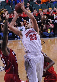 Jordan Williams (basketball, born 1990) American basketball player