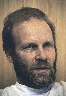 Jorma Hynninen Finnish singer