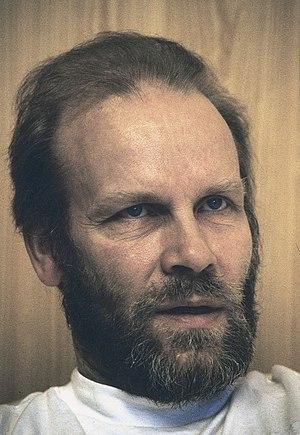 Jorma Hynninen - Jorma Hynninen in 1990.