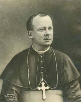 Joseph-Alfred Archambeault - circa 1900