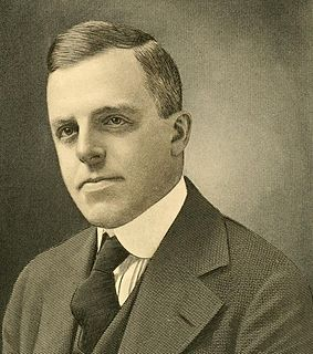 Joseph B. Ely American politician