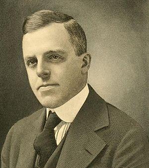 Joseph B. Ely - Image: Joseph Buell Ely