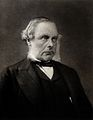 Joseph Lister, 1st Baron Lister (1827 – 1912) surgeon Wellcome V0027876.jpg