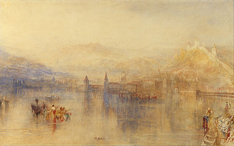 Joseph Mallord William Turner - Lucerne from the Lake - Google Art Project.jpg