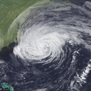 Hurricane Josephine (1984) Category 2 Atlantic hurricane in 1984