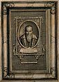 Josephus Justus Scaliger. Line engraving. Wellcome V0005243.jpg