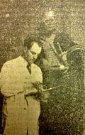 Josip Horvat Međimurec