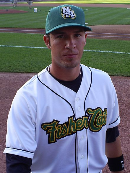 J. P. Arencibia was the 513th pick in the 2004 draft. Jparencibia1.JPG