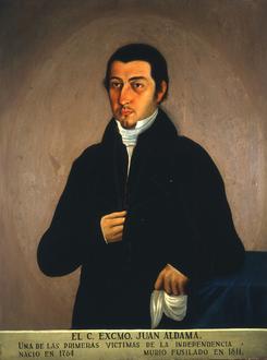 Juan Aldama Wikipedia La Enciclopedia Libre
