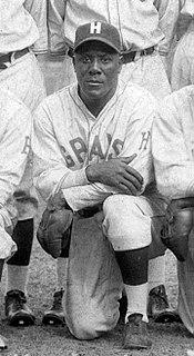 Jud Wilson American baseball player