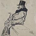 Jules De Bruycker - Man waiting in a train station.jpg