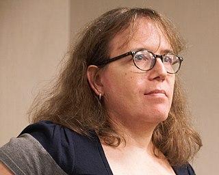 Julia Serano Transgender American writer and activist