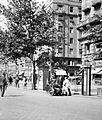 Károly körút, szemben a Dob utca torkolata. Fortepan 12095.jpg