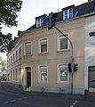 Köln-Pesch, Wohnhaus, Escher Str. 1, Denkmal 4881.jpg