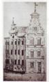 Königsberg, Eckhaus Fleischbänkenstraße Hofgasse.png