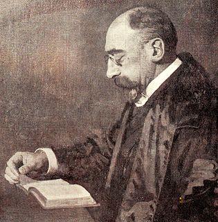 Carel Hendrik Theodoor Bussemaker Dutch historian and university professor