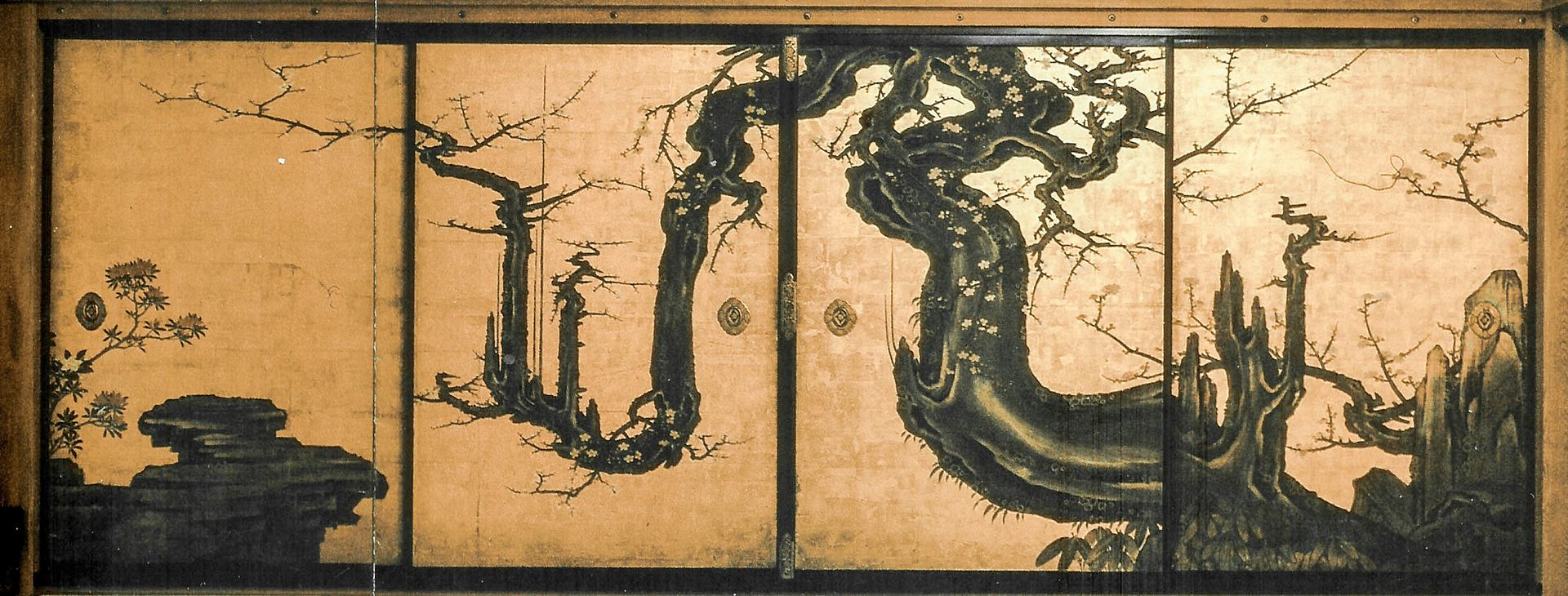 Kanō Sansetsu Wikipedia