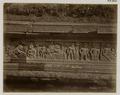 KITLV 28265 - Isidore van Kinsbergen - Relief on the east side of Panataran, Kediri - 1867-02-1867-06.tif